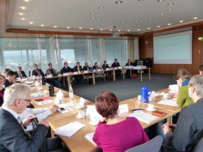 Fachkräftebündnis Südniedersachsen beantragt Fortsetzung der Landesförderung bis August 2021