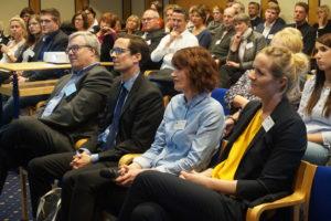 """16. Fachkräftekonferenz Südniedersachsen zeigte """"branchenspezifische Fachkräftesituation"""" in der Region auf"""