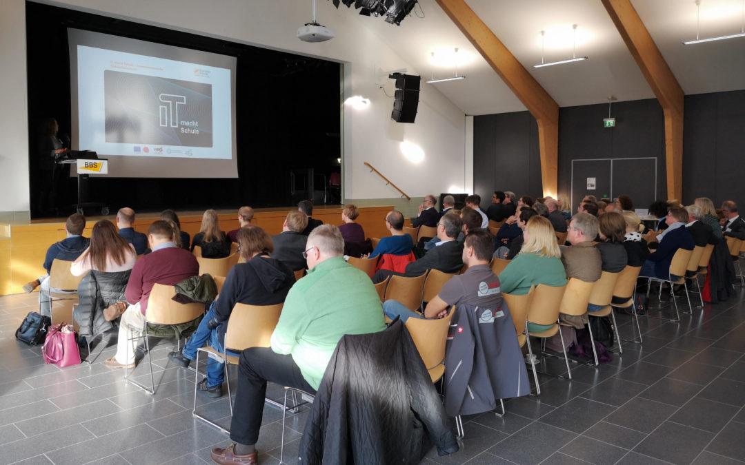 Projekte des Fachkräftebündnisses Südniedersachsen standen im Fokus der 18. Fachkräftekonferenz Südniedersachsen